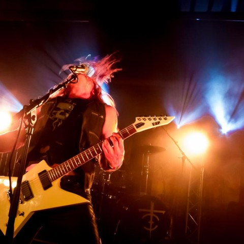 Freedom Call, 14.11.2014, Metal Hammer Paradise, Weissenhäuser Strand