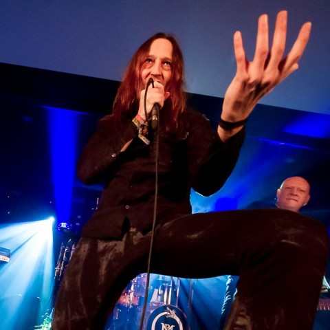 Mob Rules, 15.11.2014, Metal Hammer Paradise, Weissenhäuser Strand