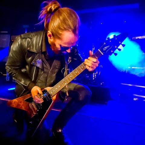 Sólstafir, 15.11.2014, Metal Hammer Paradise, Weissenhäuser Strand