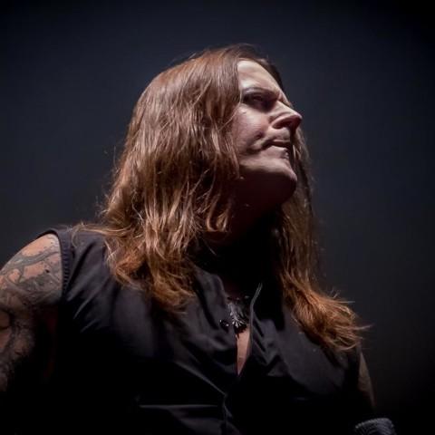 Satyricon, 15.11.2014, Metal Hammer Paradise, Weissenhäuser Strand