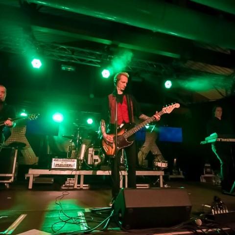 Tunes of Dawn, 28.02.2015, Dark Culture III, Schleswig