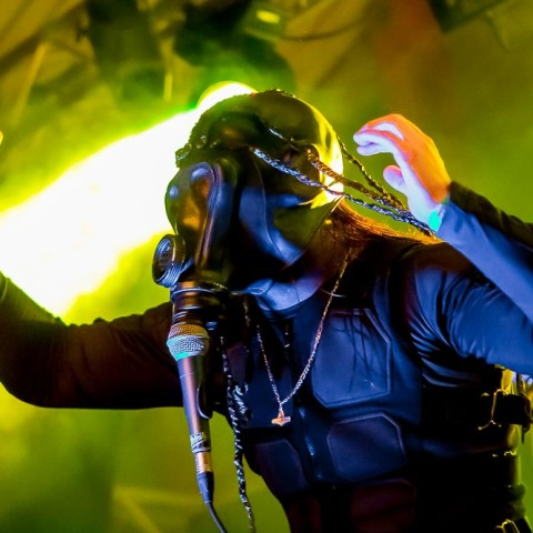 Centhron, 28.02.2015, Dark Culture III, Schleswig