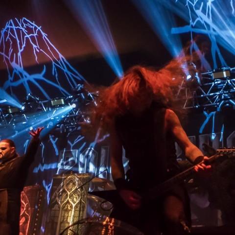 Powerwolf, 15.11.2014, Metal Hammer Paradise, Weissenhäuser Strand