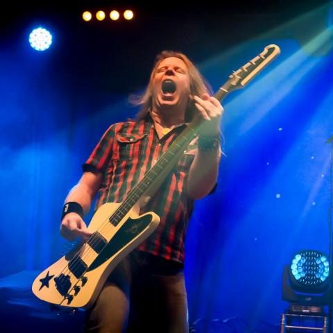 Edguy, 15.11.2014, Metal Hammer Paradise, Weissenhäuser Strand