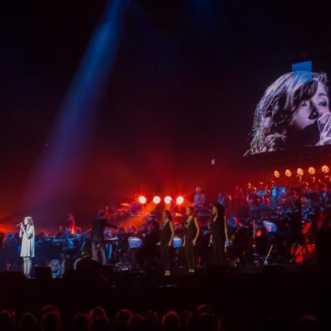Madeline Juno, 19.12.2014, NOTP, Hamburg