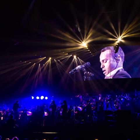 Marlon Roudette, 19.12.2014, NOTP, Hamburg
