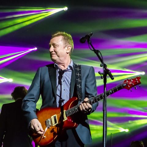 John Miles, 19.12.2014, NOTP, Hamburg
