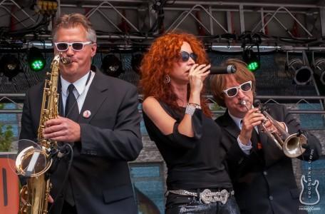 Bad Bobs, 19.06.2015, NetUSE-Bühne, Kiel