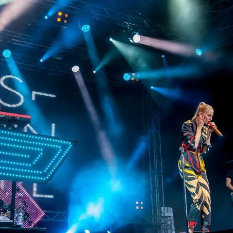Glasperlenspiel, 19.06.2015, NDR-Bühne, Kiel