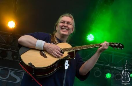 Voxhouse, 20.06.2015, NetUSE-Bühne, Kiel