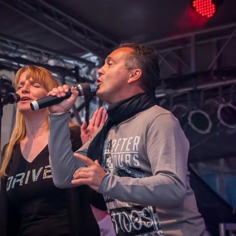 Drive!, 20.06.2015, NetUSE-Bühne, Kiel