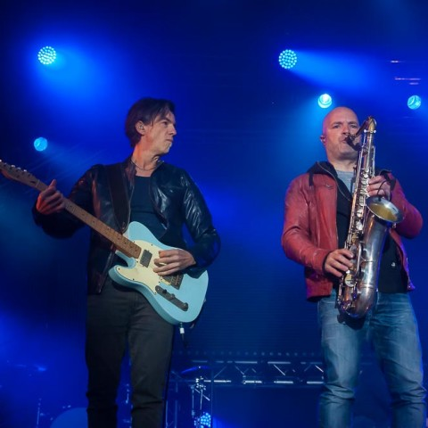 Lotto King Karl & Die Barmbeck-Dreamboys, 20.06.2015, Hörn-Bühne, Kiel