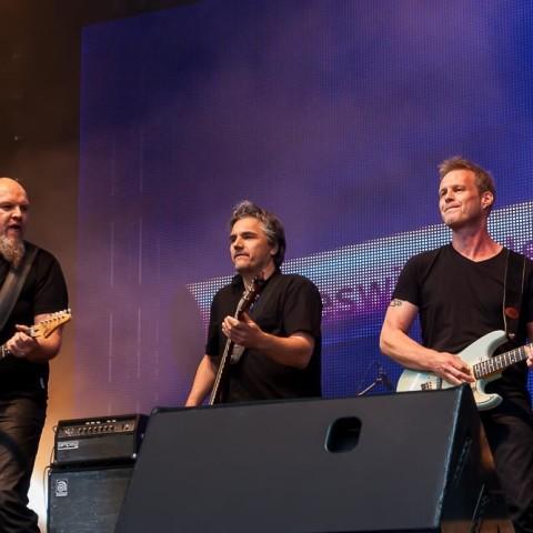 beige, Schleswig-Holstein Hammer, 23.06.2015, NDR-Bühne, Kiel