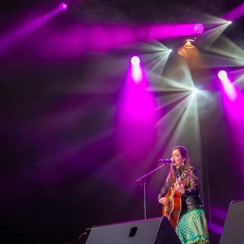 Catherine Jauer, Schleswig-Holstein Hammer, 23.06.2015, NDR-Bühne, Kiel