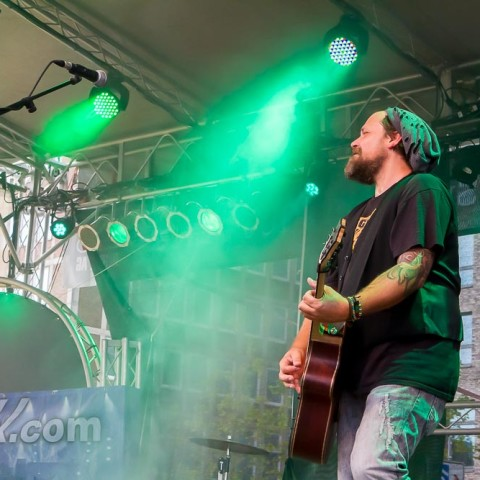 Nervling, 23.06.2015, NetUSE-Bühne, Kiel