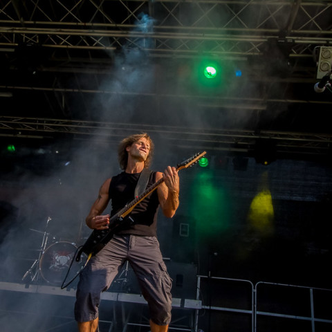 UpToYou, 03.07.2015, Open Air Schuby