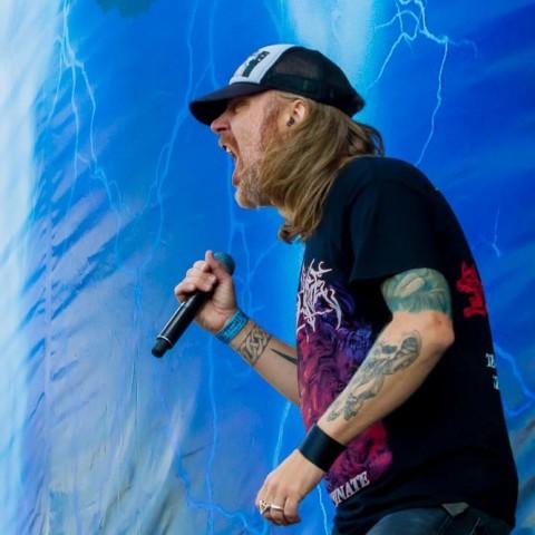 At the Gates, 31.07.2015, Wacken, Wacken Open Air 2015