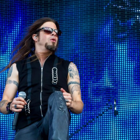 Queensrÿche, 31.07.2015, Wacken, Wacken Open Air 2015