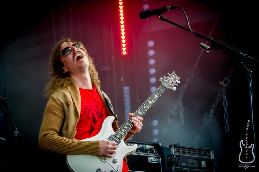 Opeth, 31.07.2015, Wacken, Wacken Open Air 2015