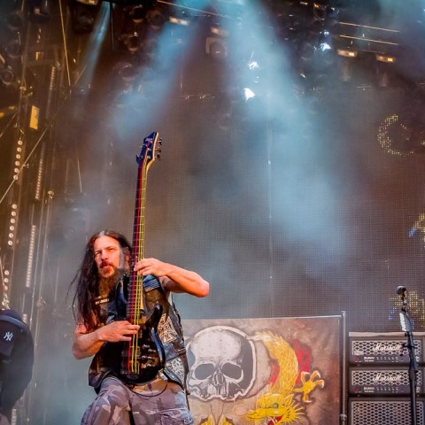 Black Label Society, 31.07.2015, Wacken, Wacken Open Air 2015