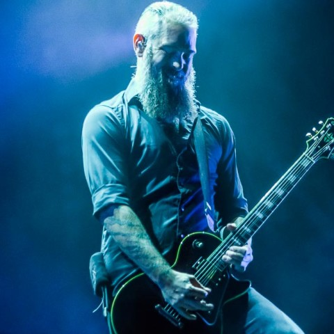 In Flames, 31.07.2015, Wacken, Wacken Open Air 2015