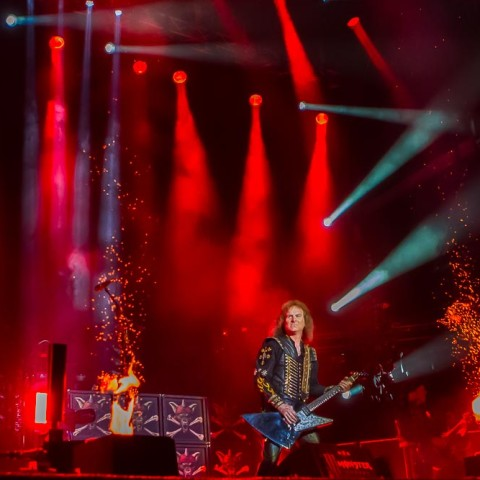 Running Wild, 31.07.2015, Wacken, Wacken Open Air 2015