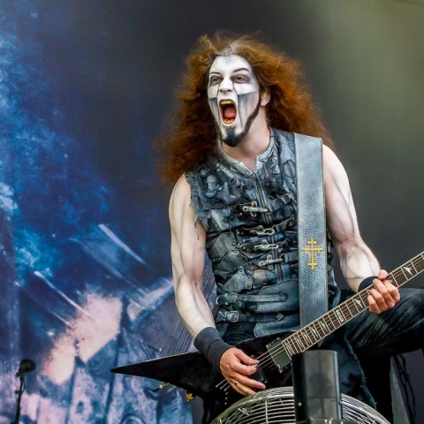 Powerwolf, 01.08.2015, Wacken, Wacken Open Air 2015