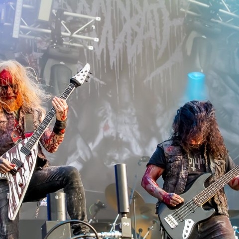 Bloodbath, 01.08.2015, Wacken, Wacken Open Air 2015