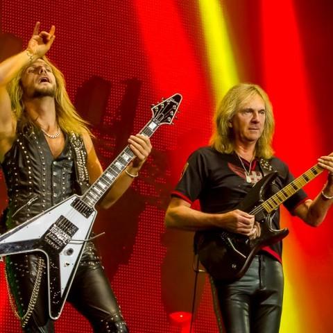 Judas Priest, 01.08.2015, Wacken, Wacken Open Air 2015