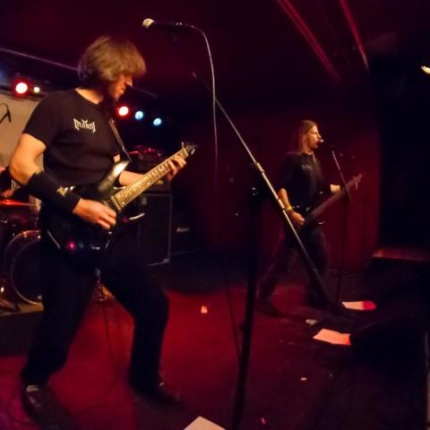 Mithril, 07.11.2015, Kiel, Kick Ass