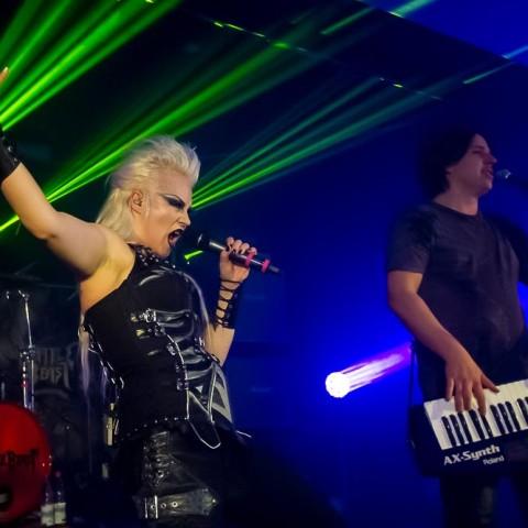 Battle Beast, 13.11.2015, Weißenhäuser Strand, Metal Hammer Paradise