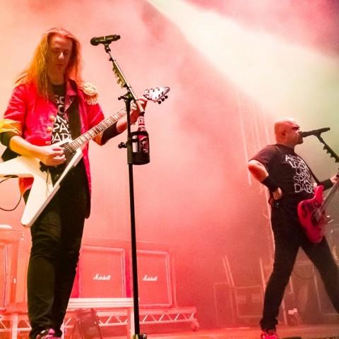 J.B.O., 13.11.2015, Weißenhäuser Strand, Metal Hammer Paradise