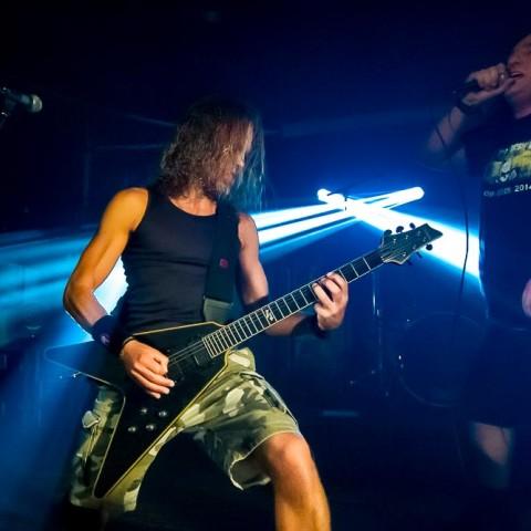 Tankard, 14.11.2015, Weißenhäuser Strand, Metal Hammer Paradise