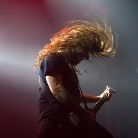 Sepultura, 14.11.2015, Weißenhäuser Strand, Metal Hammer Paradise