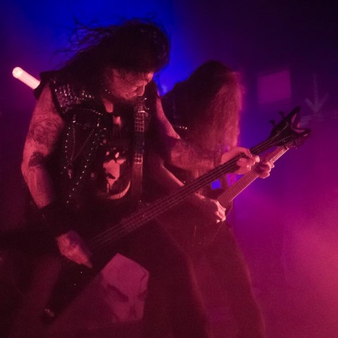 Destruction, 14.11.2015, Weißenhäuser Strand, Metal Hammer Paradise