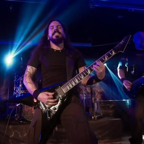 Rage, 14.11.2015, Weißenhäuser Strand, Metal Hammer Paradise