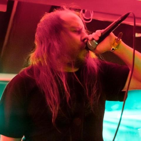 Entombed A.D., 14.11.2015, Weißenhäuser Strand, Metal Hammer Paradise