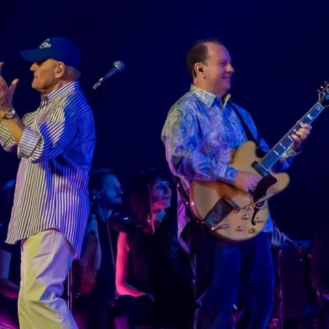 The Beach Boys, 04.12.2015, Hamburg,  NOTP 2015