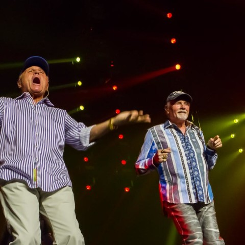 The Beach Boys, 04.12.2015, Hamburg,  NOTP 2015