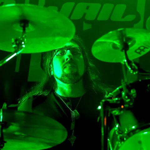 Adam in Jail, 16.04.2016, Kiel,  Metal Attack II