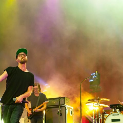 Mark Foster, 23.06.2016, Kiel, Kieler Woche, NDR-Bühne