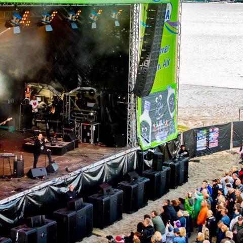 Bobby Kimball, 02.07.2016, Radio NORA Sommer Open Air, Eckernförde