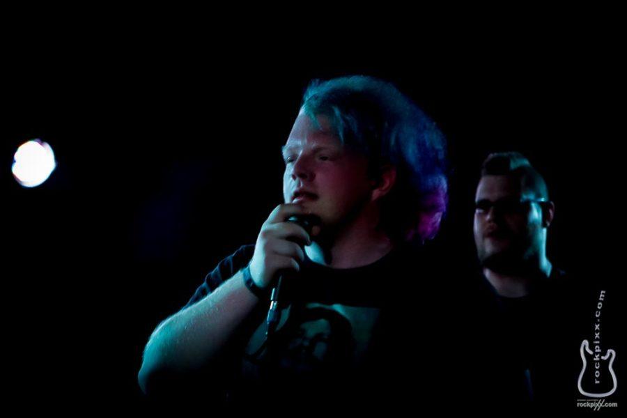 Boreout Syndrome, 16.07.2016, Flensburg, Develish Night 2, Roxy