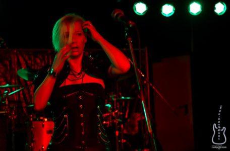 Firth of Drangiss, 16.07.2016, Flensburg, Develish Night 2, Roxy