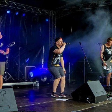 NoHopers, 29.07.2016, Lentföhrden, Lentföhrden Open Air 2016