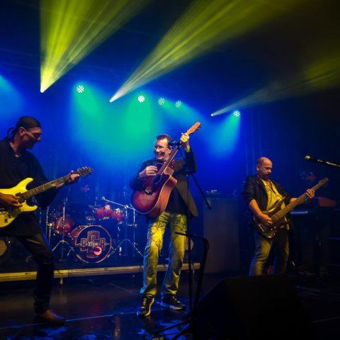 Steve Breit Band, 29.07.2016, Lentföhrden, Lentföhrden Open Air 2016