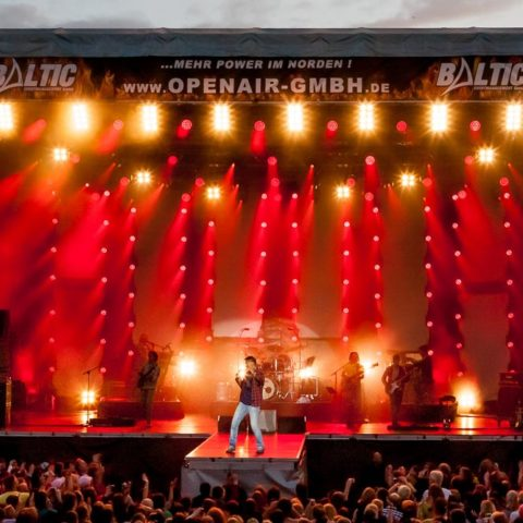 PUR, 18.08.2013, Schleswig, Pur OpenAir