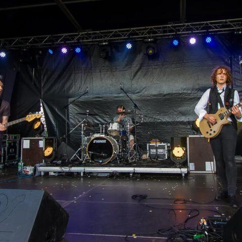 Zungenschuss, 30.07.2016, Lentföhrden, Lentföhrden Open Air 2016
