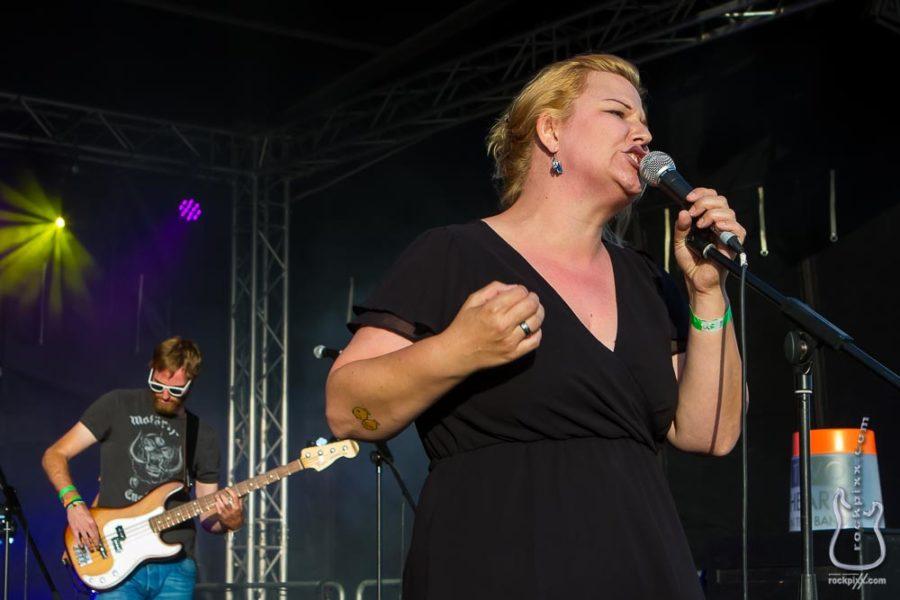 Two Hearts in Ten Bands, 30.07.2016, Lentföhrden, Lentföhrden Open Air 2016