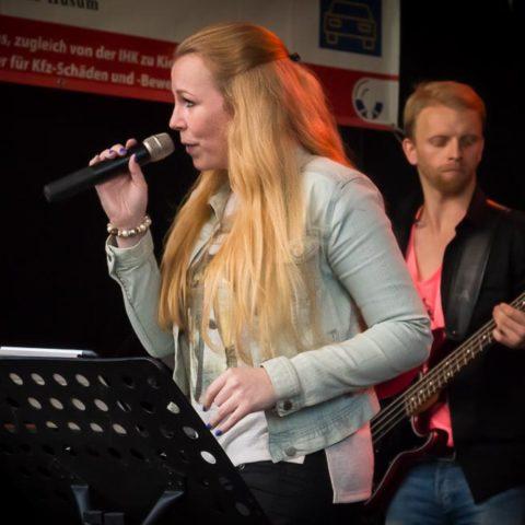 Ceenot 71, 04.08.2016, Husumer Hafentage, Euronics Bühne, Husum
